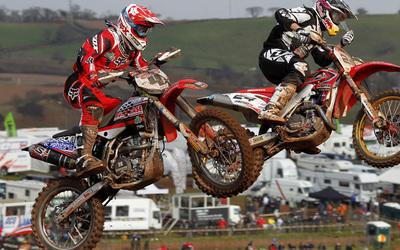 WV2 racing suspension - Fotogalerij